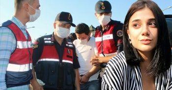 Pınar Gültekin'in katili 5 milyon TL'lik tazminata mahkum edildi