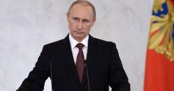 Putin, Kovid-19 aşısının 2'nci dozunu yaptırdı