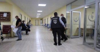 Ramazanda iftardan sonra gece saat 24.00'a Covid-19 aşıları yaptırabiliyor