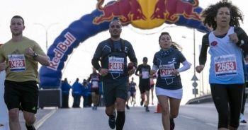 Red Bull Challengers İzmir'de koşuldu