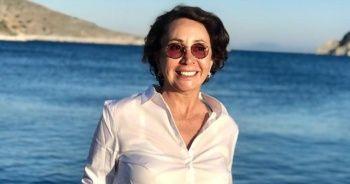 Ressam ve heykeltıraş Selma Gürbüz vefat etti