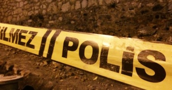 Rize'de arazi kavgası kanlı bitti: 1 ölü, 1 yaralı