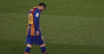Ronaldo yoksa Messi suskun!