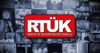 RTÜK'ten medyaya tam kapanma uyarısı