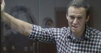 Rus doktorlar: Navalny'nin böbrekleri işlevsiz halde