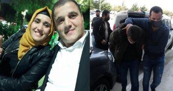 Samsun'da kadın cinayeti! 18 yıllık eşini katletti
