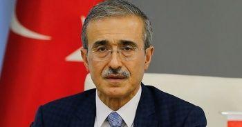 Savunma Sanayii Başkanı Demir'den Blinken'a cevap