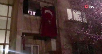 Şehit askerin acı haberi Ankara'daki ailesine ulaştı