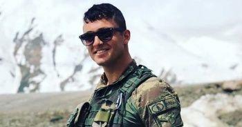 Şehit Uzman Onbaşı Hüsamettin Gökçe'nin ailesine acı haber verildi