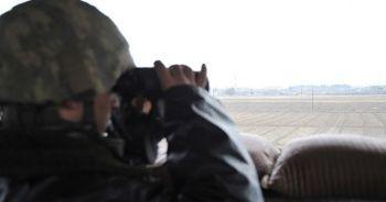 Şırnak'ta 3 PKK'lı terörist teslim oldu