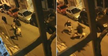 Şişli'de sahur vakti davulculara bıçaklı saldırı