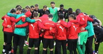 Sivasspor ile Konyaspor 24. randevuda