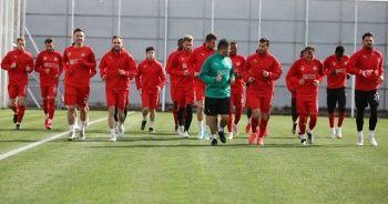 Sivasspor, Malatyaspor'u konuk edecek