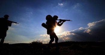 Son 6 yılda sözde örgüt yöneticisi 465 terörist etkisiz hale getirildi