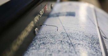 Balıkesir'de 4.0 büyüklüğünde deprem