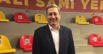 Son dakika: Burak Elmas resmen Galatasaray başkan adayı
