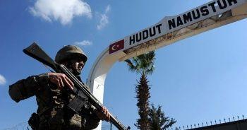 Son dakika haberi: 4 PKK/YPG'li terörist öldürüldü