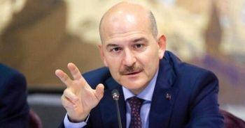 Son dakika haberi: İçişleri Bakanı Süleyman Soylu duyurdu: İstanbul'da bugün katliam önlendi