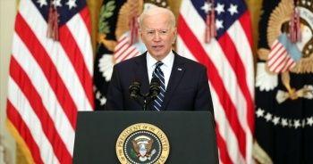 Son Dakika...Joe Biden'ın skandal ifadesine Türkiye'den tepkiler