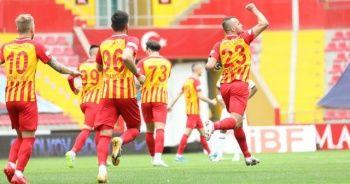 Son dakika: Kayserispor'un yeni teknik direktörü belli oldu