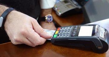 Mart ayında kartla ödemeler arttı