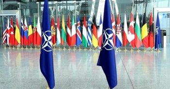 Son dakika: NATO Zirvesi 14 Haziran'da Brüksel'de düzenlenecek