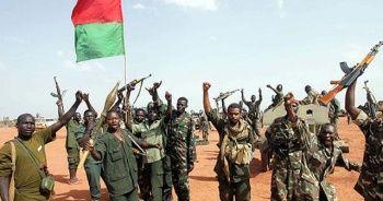 Sudan'ın Batı Darfur Valisi Duma: