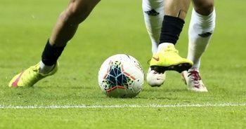 Süper Lig'de 37. hafta maçları oynanacak