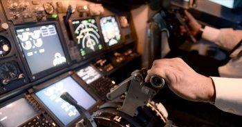Tam kapanma nedeniyle pilot sınavları iptal edildi