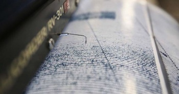 Tayvan'da 5.8 ve 6.2 büyüklüğünde deprem