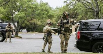 Teksas'ta silahlı saldırı: 3 ölü