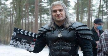 The Witcher'ın ikinci sezon çekimleri tamamlandı - The Witcher ikinci sezon ne zaman yayınlanacak