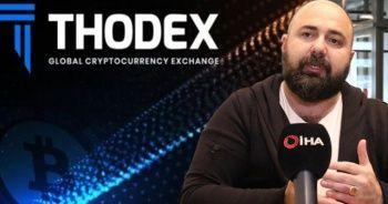 Thodex firmasının dolandırıcı olabileceğini 4 ay önceden bildi