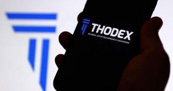 Thodex'in merkezine operasyon