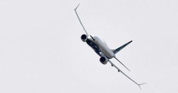 THY'nın Boeing 737 MAX'ları test uçuşuna başladı