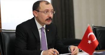 Ticaret Bakanı Muş'tan esnafa destek açıklaması