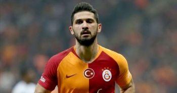 Trabzonspor'dan Emre Akbaba'ya rest