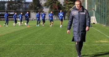 Trabzonspor teknik direktör Avcı ile geçit vermiyor