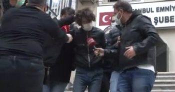 Turistleri bıçaklayan kağıt toplayıcısına 45 yıl hapis istemi
