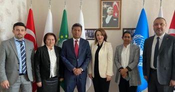 Türkiye ile Sri Lanka arasındaki ekonomik işbirliği devam edecek