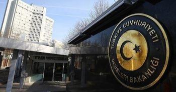 Türkiye, Mali'de BM Misyonuna düzenlenen terör saldırısını kınadı
