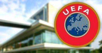 UEFA'ya bağlı 55 üye ülke federasyonundan 'Avrupa Süper Ligi' kınayan bildiri