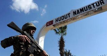 Ülkemize yasa dışı yollarla geçmeye çalışan 23 şahıs yakalandı