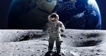 Uzayda görevli astronot ve 2 kozmonot 185 gün sonra Dünya'da