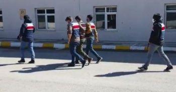 Van'da DEAŞ'lı terörist yakalandı