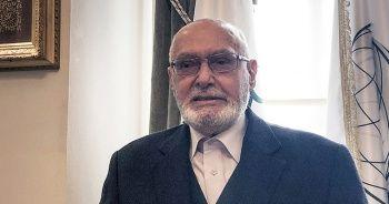 Yazar ve akademisyen Prof. Dr. Ali Özek vefat etti
