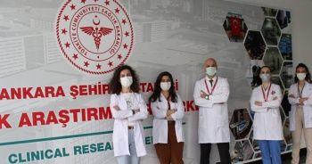 Yerli ve milli Kovid-19 aşı adayının Faz-1 çalışmaları Türkiye'de bu merkezde