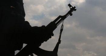 YPG/PKK'lı terörist, yarım milyon doları çalıp kaçtı