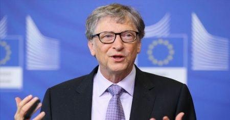 Bill Gates koronavirüs salgınının ne zaman biteceğini açıkladı