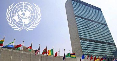 Birleşmiş Milletler İdlib'e 36 tır insani yardım gönderdi
